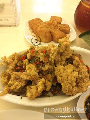 Foto 1 - Makanan di Fusia Rajanya Nasi Timbel oleh Monique @mooniquelie @foodinsnap
