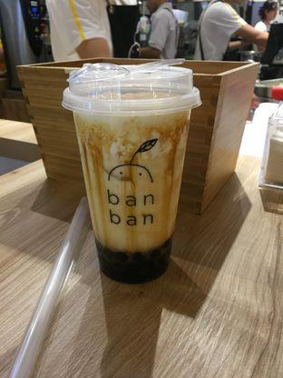 Foto 1 - Makanan di Ban Ban oleh Yohanacandra (@kulinerkapandiet)