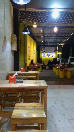 Foto 1 - Interior di Pasta Kangen oleh Eunice