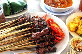 Foto - Makanan di Sate Maranggi Hj. Yetty oleh @makanmoloe  | Toga