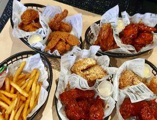 Foto 5 - Makanan di Wingstop oleh Yohanacandra (@kulinerkapandiet)