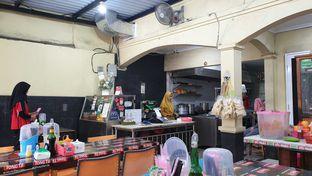 Foto 1 - Interior di Mie Kangkung Jimmy oleh Ken @bigtummy_culinary