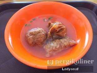 Foto 7 - Makanan di Bakso Malang Subur by Toeman oleh Ladyonaf @placetogoandeat