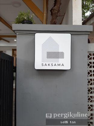 Foto review Saksama Coffee oleh Selfi Tan 7