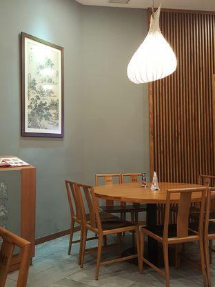 Foto review Din Tai Fung Chef's Table oleh Stallone Tjia (@Stallonation) 10