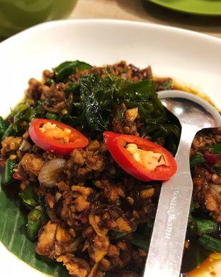 Foto 2 - Makanan(Babi Basil) di Thai Jim Jum oleh Claudia @claudisfoodjournal