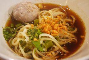 Foto Boat Noodle