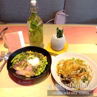 Foto 2 - Makanan di Fedwell oleh Aileen Natalia Salim