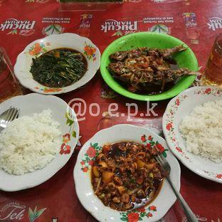 Foto review Seafood Mas Gondrong oleh OETARI PRAMESTI 1