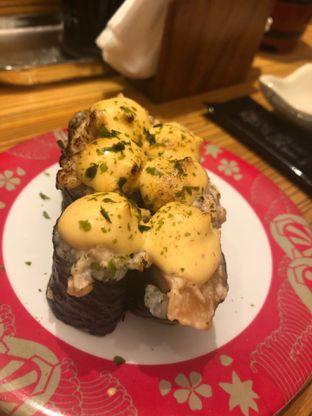 Foto 1 - Makanan di Sushi Tei oleh Loisa Veronica