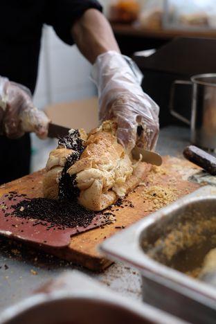 Foto - Makanan di Roti Nogat oleh Nanakoot