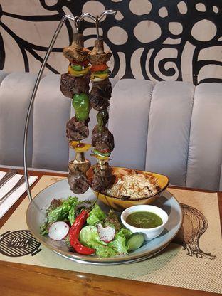 Foto 2 - Makanan di Cutt & Grill oleh Stallone Tjia (@Stallonation)