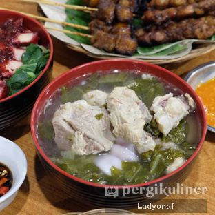 Foto 5 - Makanan di Warung Porki oleh Ladyonaf @placetogoandeat