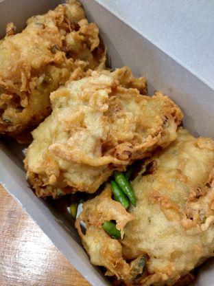 Foto review ET Bakery oleh Ika Nurhayati 2