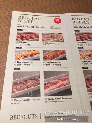 Foto review Kintan Buffet oleh Rachel Intan Tobing 3