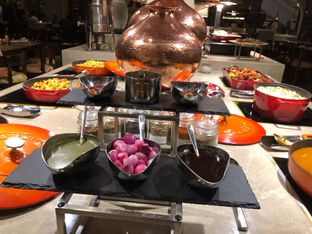 Foto 22 - Makanan di The Royal Kitchen oleh FebTasty  (Feb & Mora)