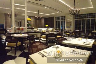 Foto 6 - Interior di Saffron Restaurant - Hotel Four Points by Sheraton oleh Monica Sales