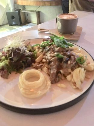 Foto review Cups Coffee & Kitchen oleh Prido ZH 12