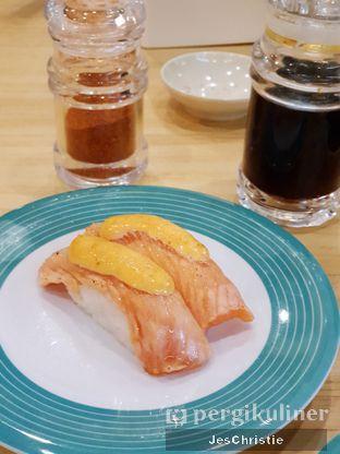 Foto 3 - Makanan di Sushi Go! oleh JC Wen