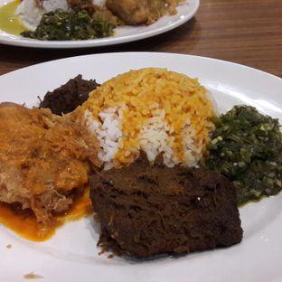 Foto 2 - Makanan di Kedai Pak Ciman oleh MWenadiBase