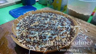 Foto 5 - Makanan di Martabak Tegal Mba Bro oleh Mira widya