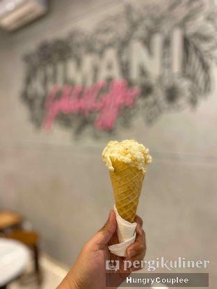 Foto review Numani Gelato & Coffee oleh Hungry Couplee 1