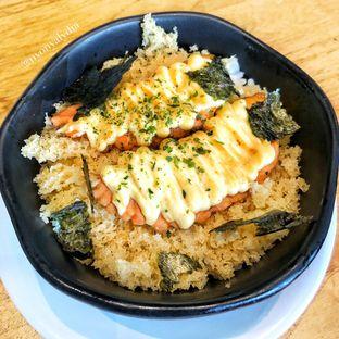 Foto review Tom Sushi oleh Lydia Adisuwignjo 3