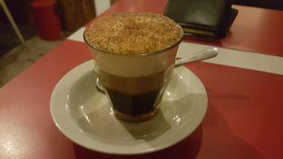 Foto 1 - Makanan(Hot Kupi Panggang) di Seulawah Coffee oleh Budi Lee