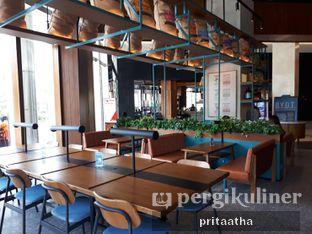 Foto 6 - Interior di Djournal Coffee oleh Prita Hayuning Dias