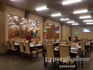 Foto 5 - Interior di RM Pagi Sore oleh Ladyonaf @placetogoandeat