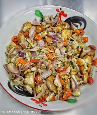 Foto 2 - Makanan di Kembang Bawang oleh Makanenaktrus_