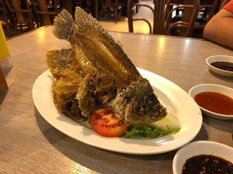 Foto Makanan di Lembur Kuring