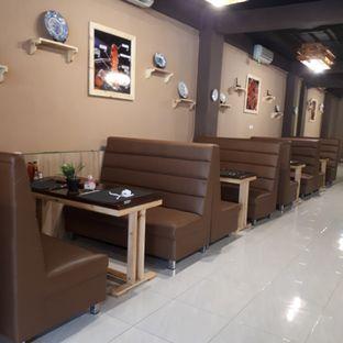 Foto 5 - Interior di Port Steak n Fish oleh Andin | @meandfood_