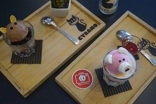 Foto 1 - Makanan di Cyrano Cafe oleh yudistira ishak abrar