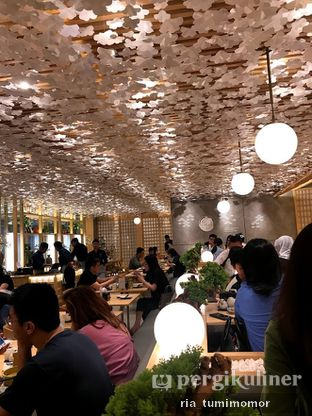 Foto review Sushi Hiro oleh Ria Tumimomor IG: @riamrt 10
