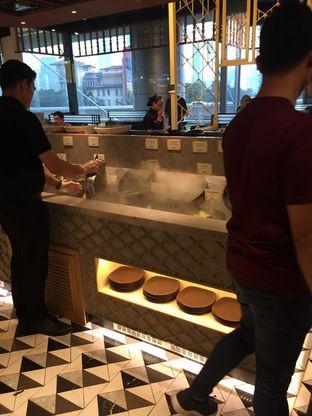Foto 4 - Interior di Shaburi & Kintan Buffet oleh Yohanacandra (@kulinerkapandiet)