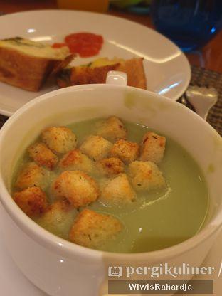 Foto review Cinnamon - Mandarin Oriental Hotel oleh Wiwis Rahardja 1