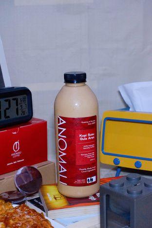 Foto review Anomali Coffee oleh yudistira ishak abrar 2