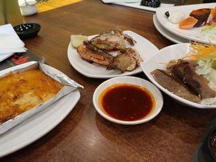 Foto 4 - Makanan di Sushi Joobu oleh Wiliem Prayogo