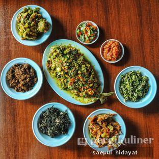 Foto 1 - Makanan di Restoran Beautika Manado oleh Saepul Hidayat