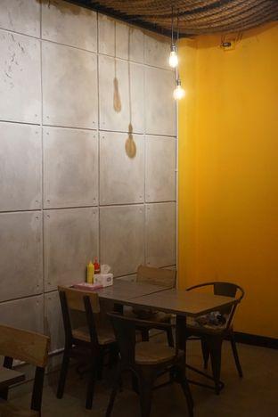 Foto review Kedai Roti Bule oleh Prido ZH 36