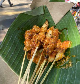 Foto 2 - Makanan di Sate Jando oleh @makankudiary (by tamy)