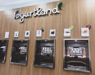 Foto review Yogurtland oleh IG: @delectabletrip  1