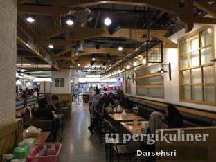 Foto 5 - Interior di Cobek Penyet oleh Darsehsri Handayani