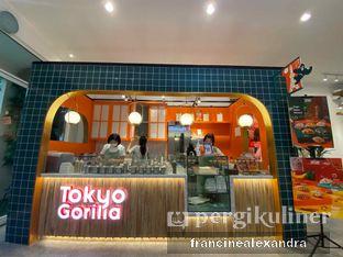 Foto review Tokyo Gorilla oleh Francine Alexandra 5