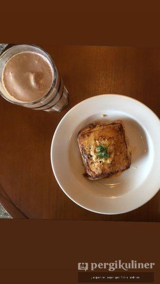 Foto 1 - Makanan di Djournal Coffee oleh @mamiclairedoyanmakan