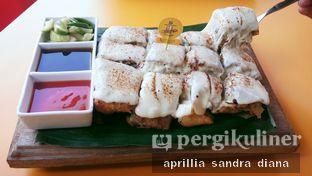 Foto 1 - Makanan(Marzella) di Martabakku oleh Diana Sandra