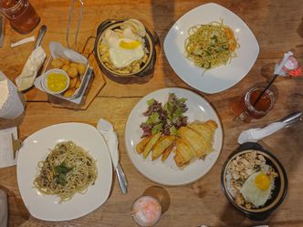 Foto Makanan di Sukha Delights