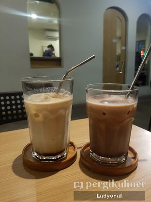 Foto 3 - Makanan di Sunyi House of Coffee and Hope oleh Ladyonaf @placetogoandeat