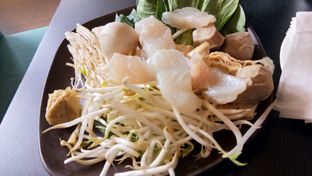 Foto 6 - Makanan di Portable Grill & Shabu oleh Komentator Isenk